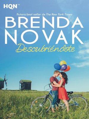 cover image of Descubriéndote