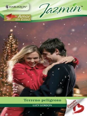 cover image of Terreno peligroso