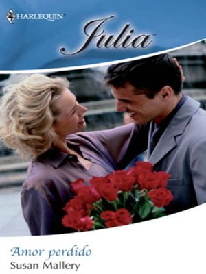 cover image of Amor perdido