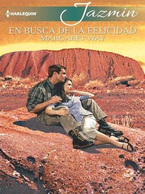 cover image of En busca de la felicidad