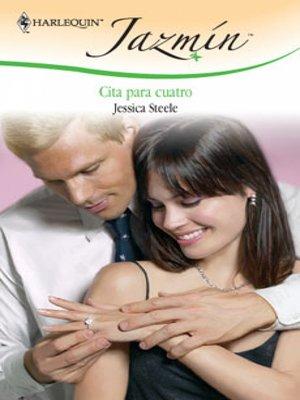 cover image of Cita para cuatro