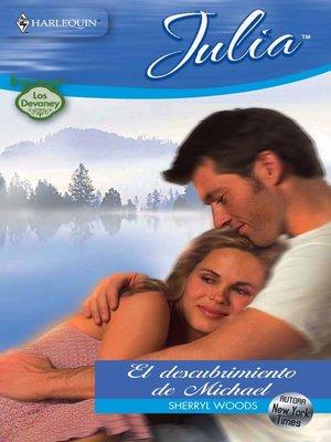 cover image of El descubrimiento de Michael