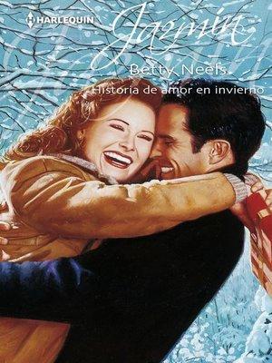 cover image of Historia de amor en invierno