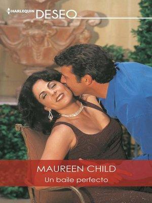 cover image of Un baile perfecto