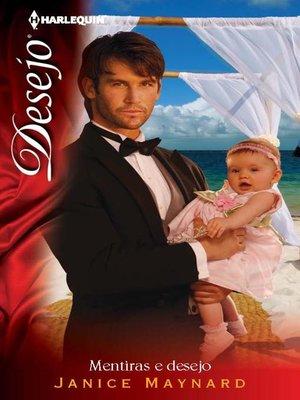 cover image of Mentiras e desejo
