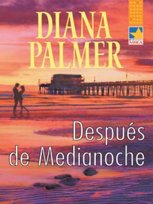 cover image of Después de medianoche