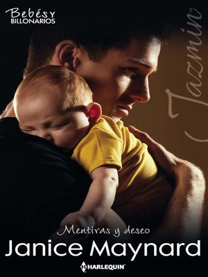 cover image of Mentiras y deseo