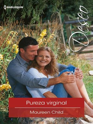 cover image of Pureza virginal