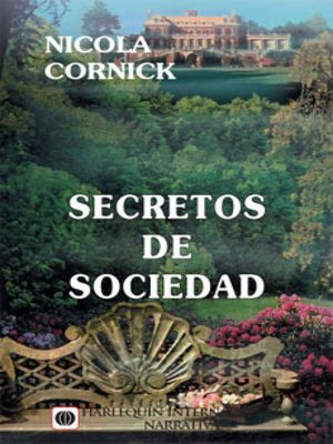 cover image of Secretos de sociedad