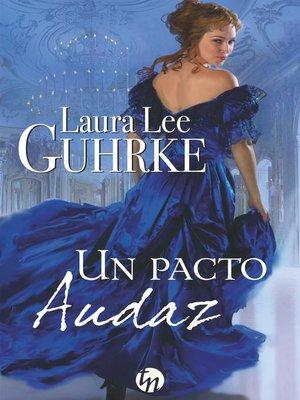 cover image of Un pacto audaz