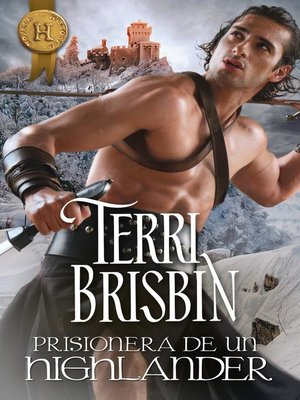 cover image of Prisionera de un highlander
