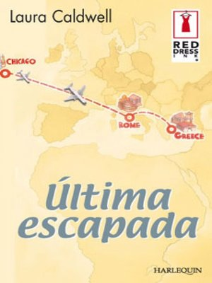 cover image of Última escapada