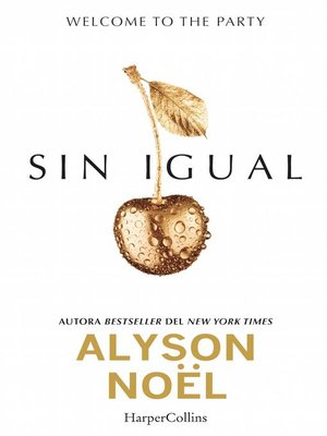 cover image of Sin igual