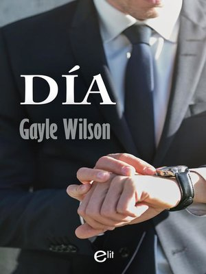 cover image of Día