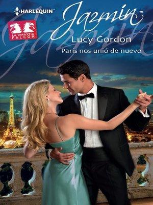cover image of París nos unió de nuevo