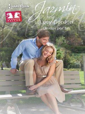 cover image of Unidos por fin