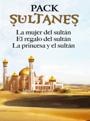 cover image of Pack Sultán
