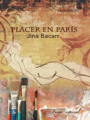 cover image of Placer en París