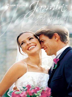 cover image of La cima del amor