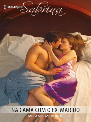 cover image of Na cama com o ex-marido