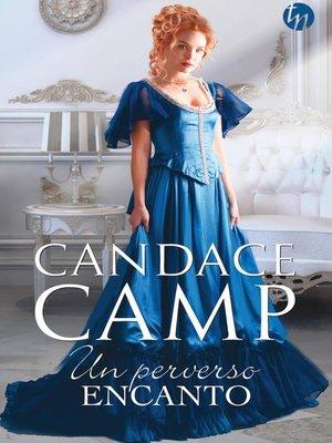 cover image of Un perverso encanto