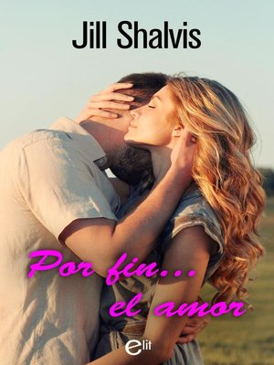 cover image of Por fin... el amor