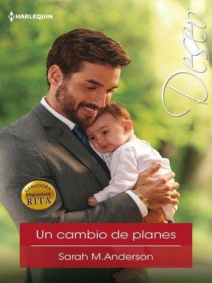 cover image of Un cambio de planes