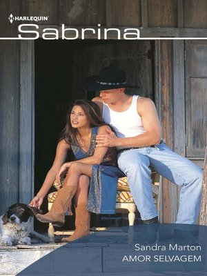 cover image of Amor selvagem
