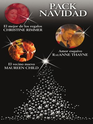 cover image of Pack Navidad 2013
