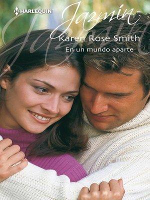 cover image of En un mundo aparte