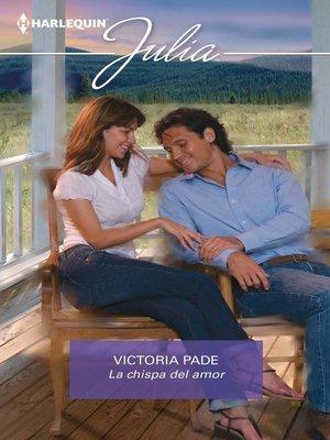 cover image of La chispa del amor