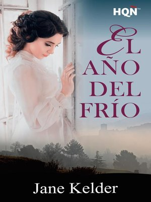 cover image of El año del frío