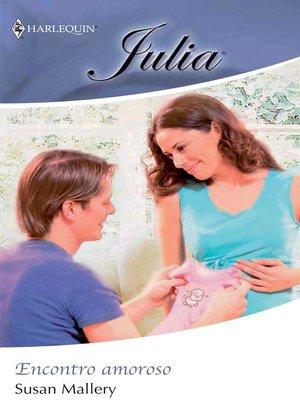 cover image of Encontro amoroso