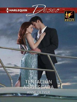 cover image of Tentación arriesgada