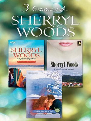 cover image of Pack Sherryl Woods