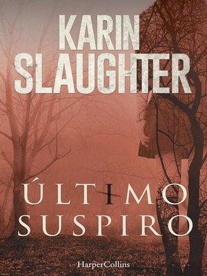 cover image of Último suspiro