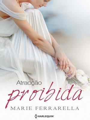 cover image of Atracção proibida