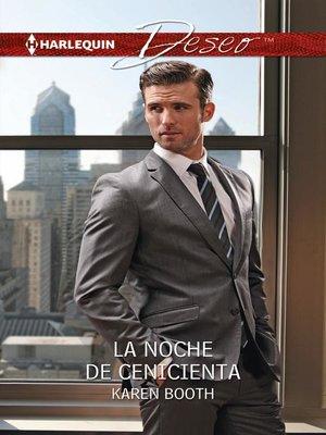 cover image of La noche de cenicienta