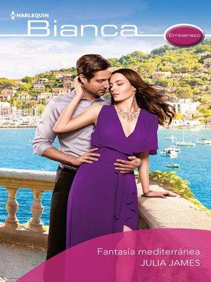 cover image of Fantasía mediterránea