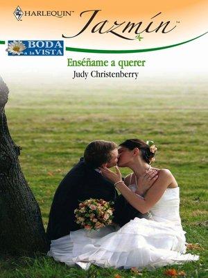 cover image of Enséñame a querer