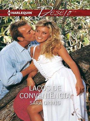 cover image of Laços de conveniência