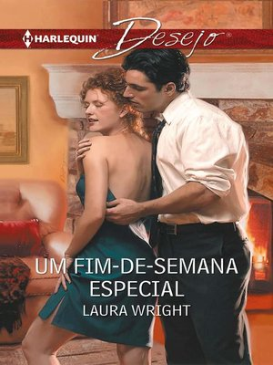 cover image of Um fim-de-semana especial