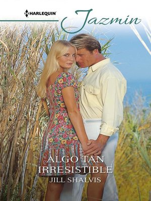 cover image of Algo tan irresistible