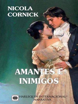 cover image of Amantes e inimigos