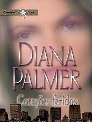 cover image of Corações feridos