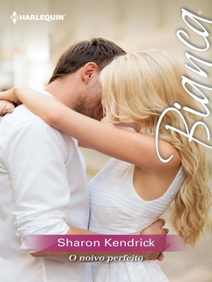 cover image of O noivo perfeito