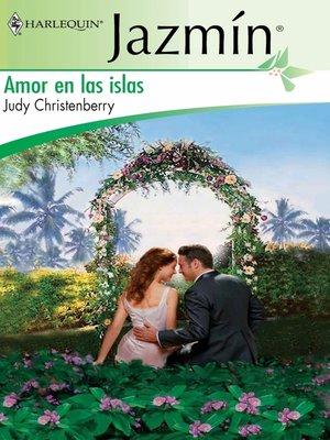 cover image of Amor en las islas