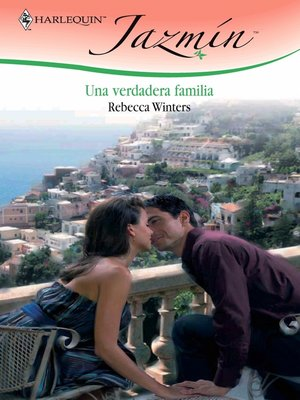 cover image of Una verdadera familia