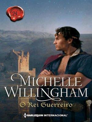cover image of O rei guerreiro