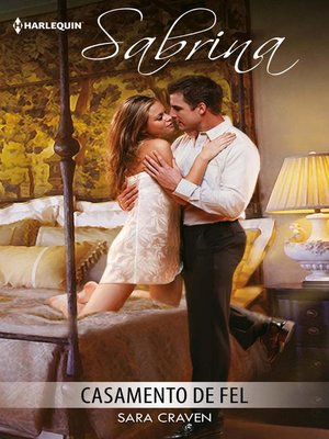 cover image of Casamento de fel